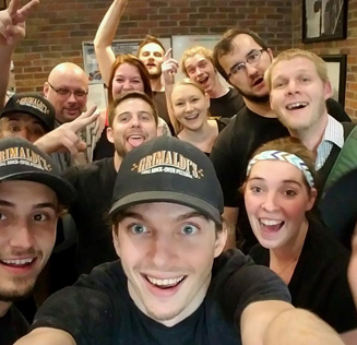 Careers | Become a Team Member and Join the Grimaldi's Family
