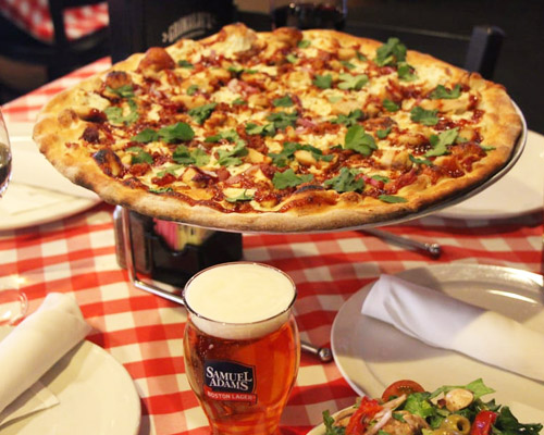 Grimaldi's Saddle Creek - Memphis, TN